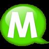 green-m