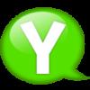 green-y