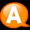 orange-a
